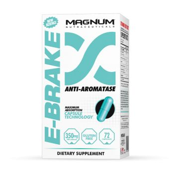 MAGNUM NUTRACEUTICALS E-Brake 72 kap.