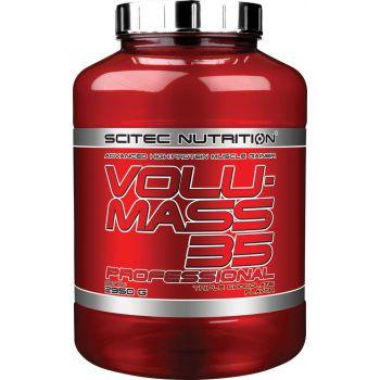 SCITEC Volumass 35 Professional 2950g