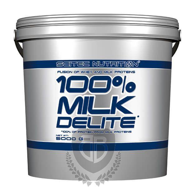 SCITEC 100% Milk Delite 5000g