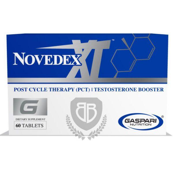 GASPARI Novedex XT 60 kap.
