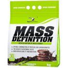 SPORT DEFINITION Mass Definition 3kg