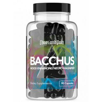 CHAOS & PAIN Bacchus 90 kap.