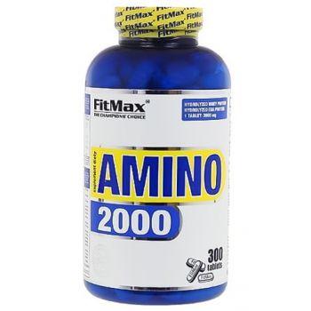 Fitmax Amino 2000 300 tab.