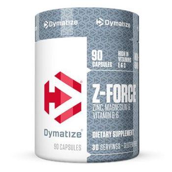 DYMATIZE Z-Force 90 kap. ZMA