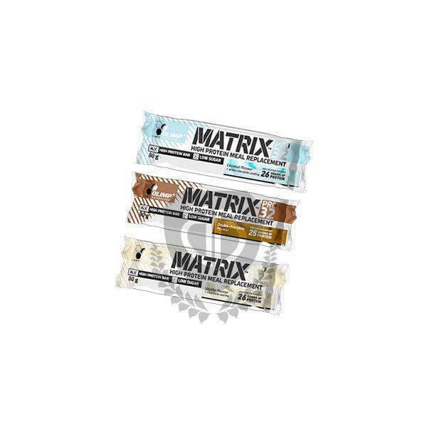 OLIMP Baton Matrix Pro 32