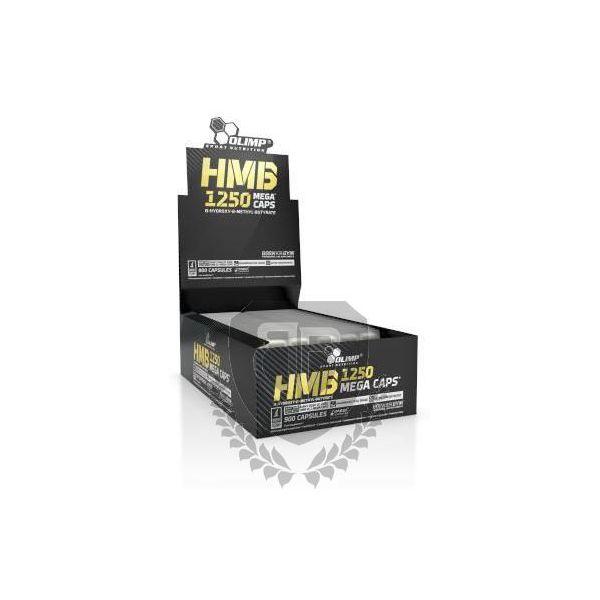 OLIMP HMB Mega Caps 1250 30 kap.