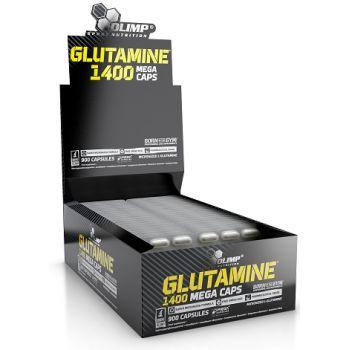 OLIMP L-Glutamine 1400 30 kap.
