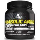 OLIMP Anabolic Amino 9000 300 Mega Tabs