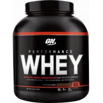 OPTIMUM Performance Whey Gold 1900g
