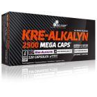 OLIMP Kre-Alkalyn 2500 120 kap.
