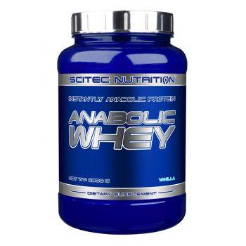 SCITEC Anabolic Whey 900g