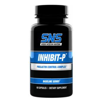 SNS Inhibit-P 60 kap.