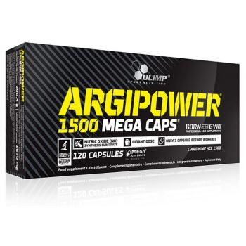 OLIMP Argi Power 120 kap.