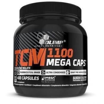 OLIMP TCM 400 kap.