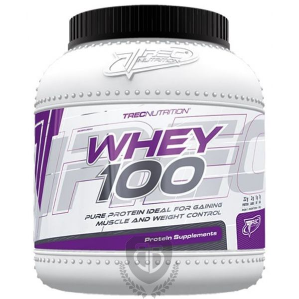 TREC Whey 100 1500g