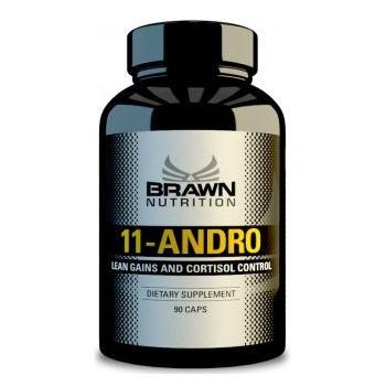 BRAWN 11-Andro (11-OXO) 90 kap.