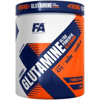 FA Xtreme Glutamine 500g