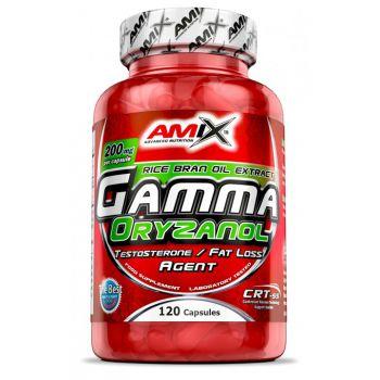 AMIX Gamma Oryzanol 120 kap.