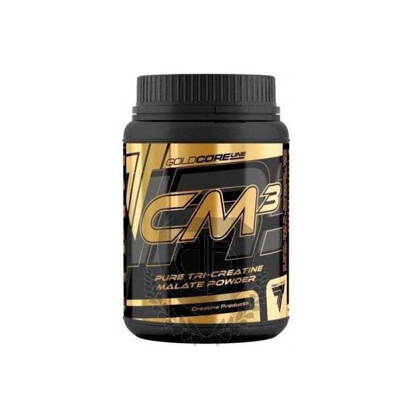 TREC CM3 Gold