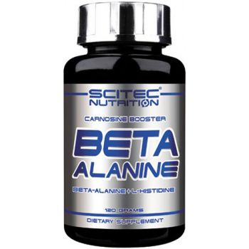 SCITEC Beta Alanine (Acid Killer) 120g