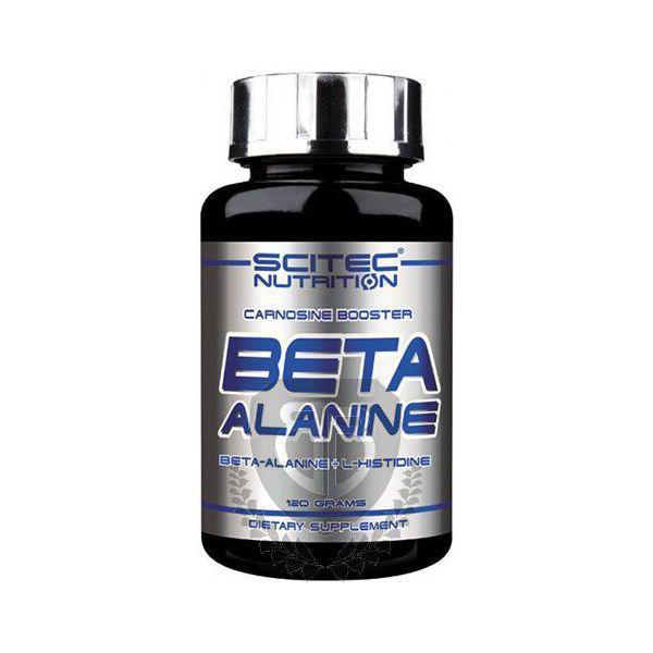SCITEC Beta Alanine (Acid Killer) 120g