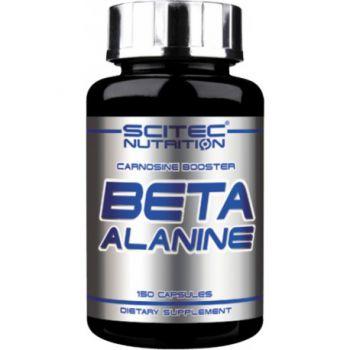SCITEC Beta Alanine 150 kap.