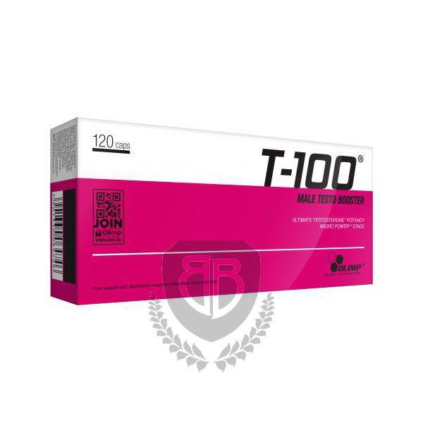 OLIMP T-100 120 kap.