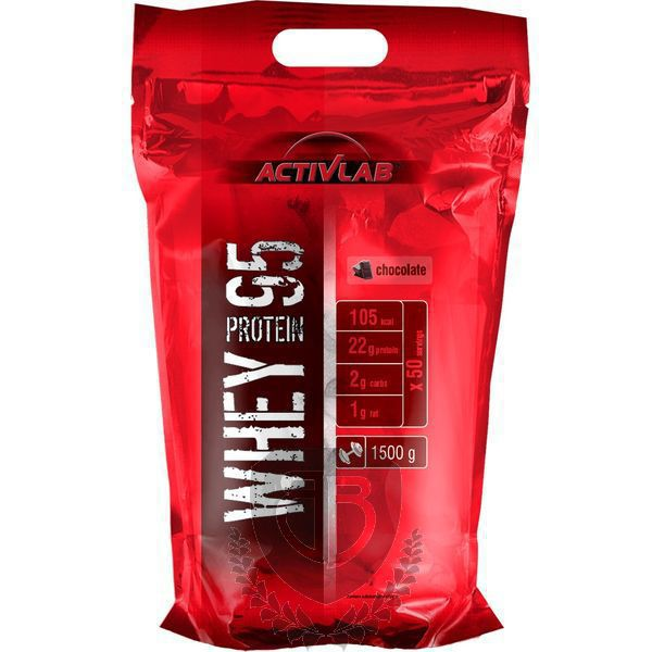 ACTIVLAB Whey Protein 95 1500g