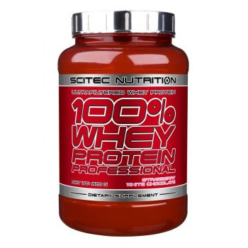 SCITEC 100% Whey Protein Professional 2350g