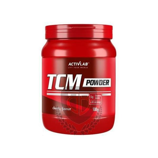 ACTIVLAB TCM Powder 500g