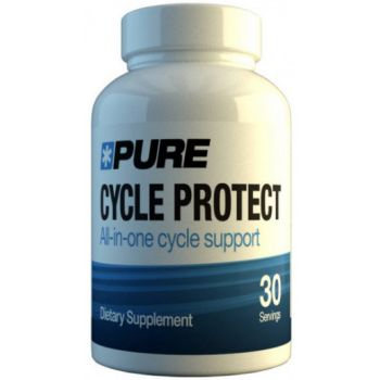 PURE Cycle Protect 90 kap.