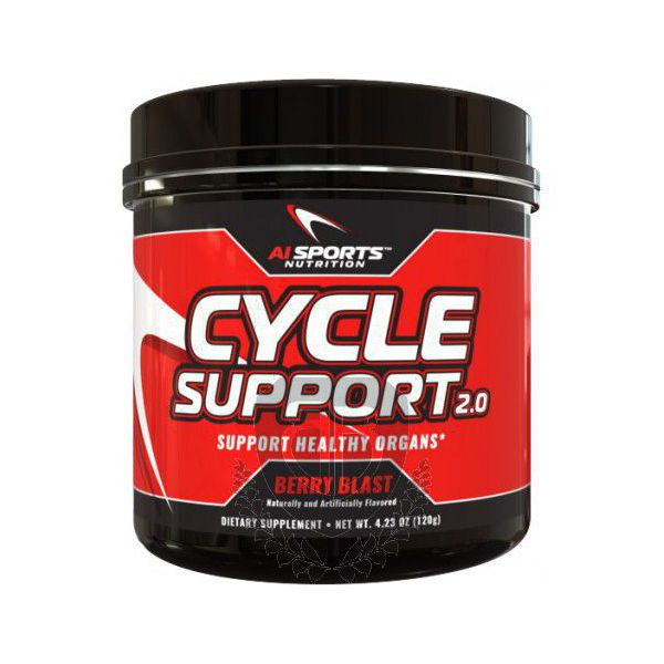 AI SPORTS Cycle Support V2 188g
