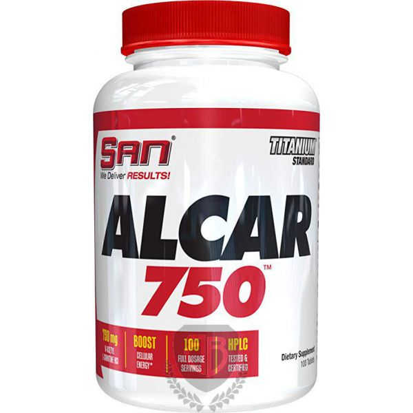 SAN ALCAR 750 100 tab.