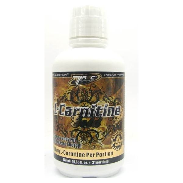TREC L-Carnitine Gold 946ml