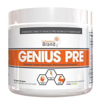 THE GENIUS BRAND Genius Pre 315g