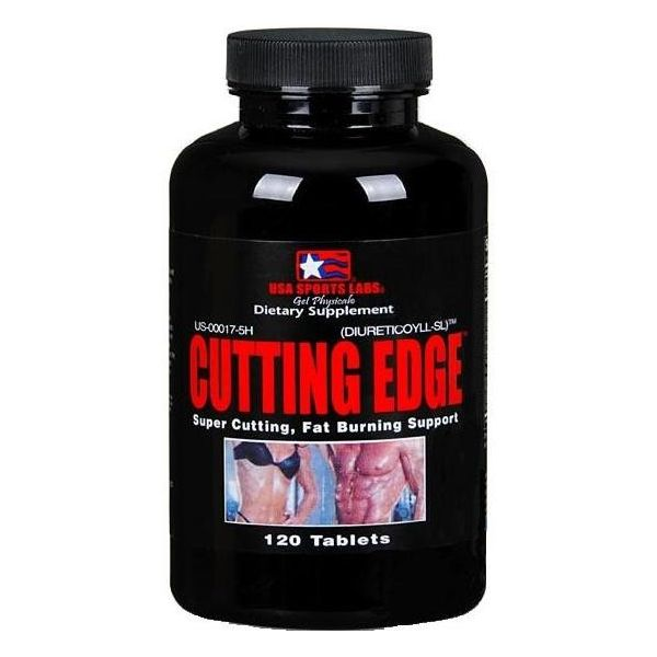 USA LABS Cutting Edge 120 tab.