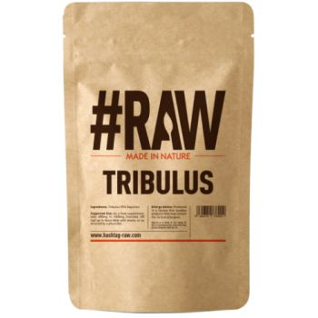 #RAW Tribulus 500g