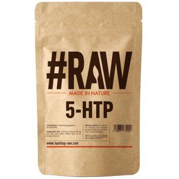 #RAW 5-HTP 99% 25g