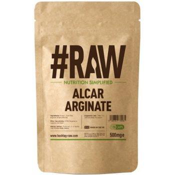 #RAW ALCAR Arginate 120 kap.