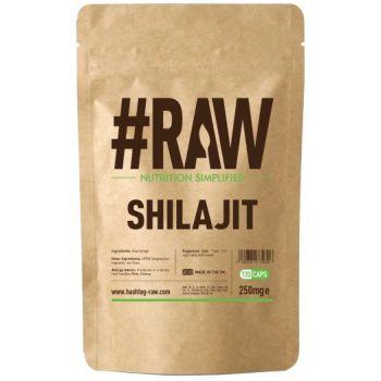 #RAW Shilajit 120 kap.