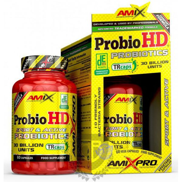 AMIX ProbioHD Probiotics 30 billion