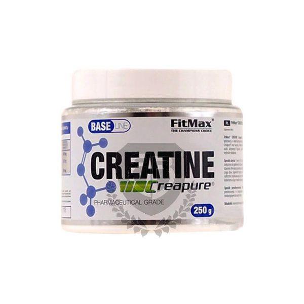 FITMAX Creatine CreaPure 250g