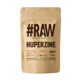 #RAW Huperzine 120 kap.