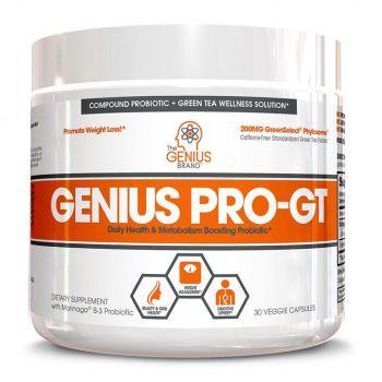 THE GENIUS BRAND Genius Pro-GT 30 kap.