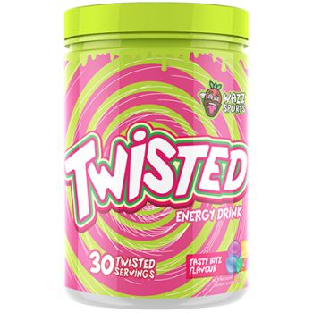 WAZZ SPORTS Twisted 219g