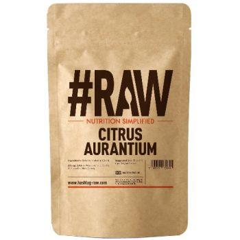#RAW Citrus Aurantium 100g