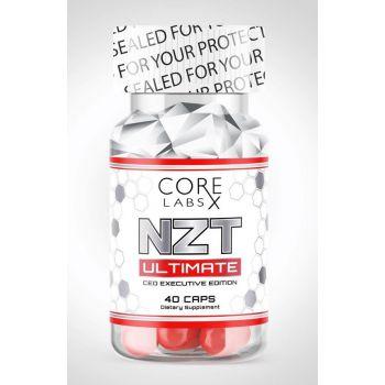 CORE LABS NZT Ultimate 40 kap.