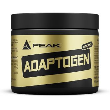PEAK Adaptogen 60 kap.