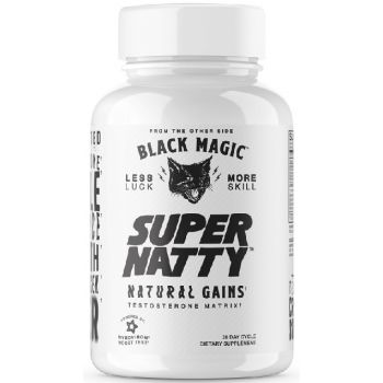 BLACK MAGIC SUPPLY Super Natty 120 kap.