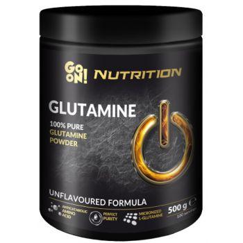 GO ON! NUTRITION Glutamine 500g